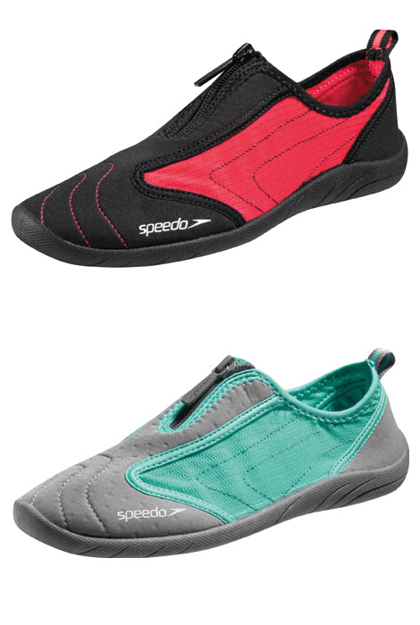 Speedo® Zipwalker 4.0 Shoe - View 1