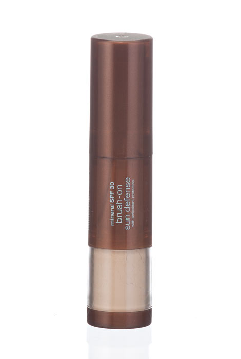 Mineral Fusion™ SPF 30 Brush-On Sun Defense - View 1