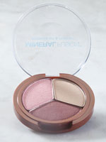Eyes & Brows - Mineral Fusion™ Eye Shadow Trio