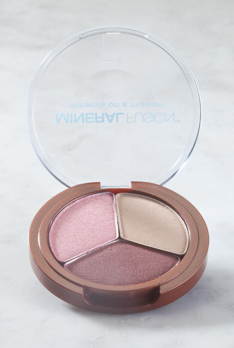 Mineral Fusion™ Eye Shadow Trio