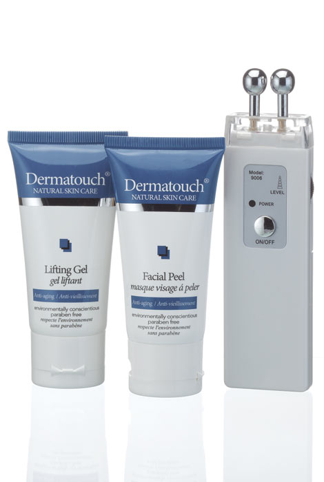 Dermatouch® Lifting System - View 1