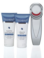 Dermatouch® Ultrasonic Light Therapy