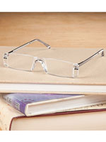 Shoes & Accessories - Clear View Readers