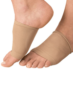 Supports & Braces - Healthy Steps™ Gel Arch Sleeve - 1 Pair