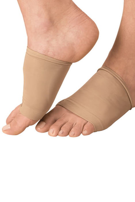 Healthy Steps™ Gel Arch Sleeve - 1 Pair - View 1