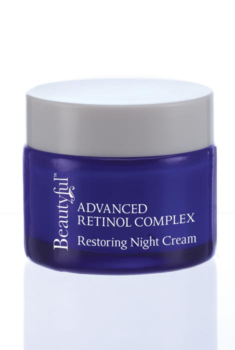 Beautyful™ Advanced Retinol Complex Restoring Night Cream - View 1