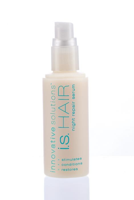 i.s. HAIR Night Repair Serum by Innovative Solutions