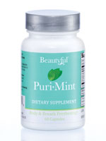 Exclusively Here - Beautyful™ Puri-Mint