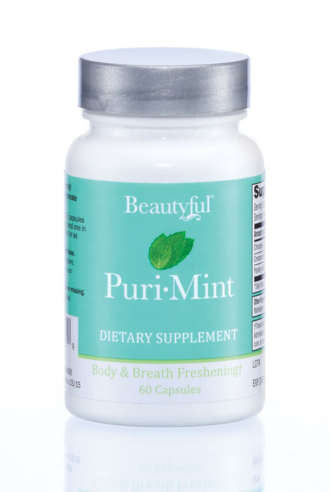Beautyful™ Puri-Mint