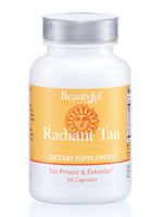 Sun Care - Beautyful™ Radiant Tan
