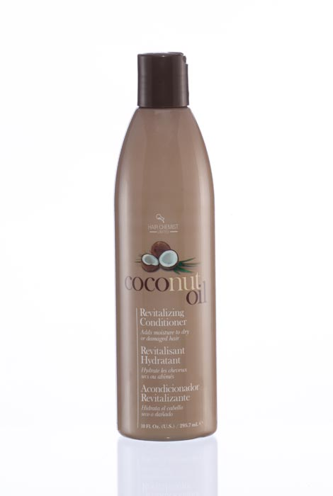 Coconut Oil Revitalizing Conditioner - View 1