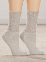 Hosiery - Healthy Steps™ 3-Pack Diabetic Socks