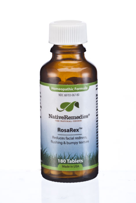 NativeRemedies® RosaRex™ - 2 oz.