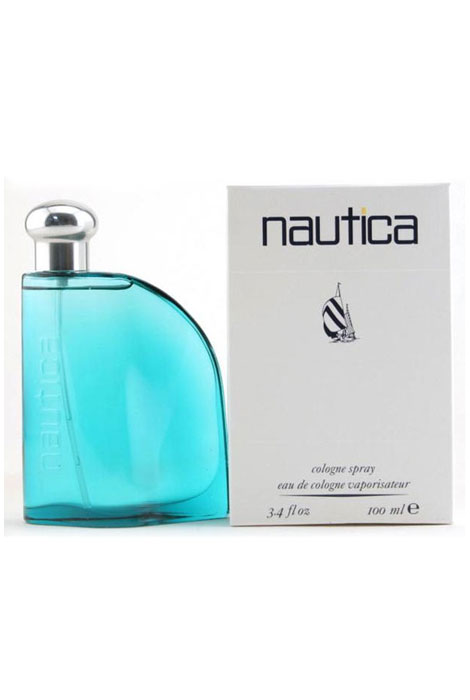 Nautica For Men, EDC Spray