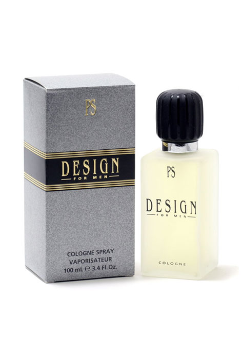 Design For Men Cologne Spray
