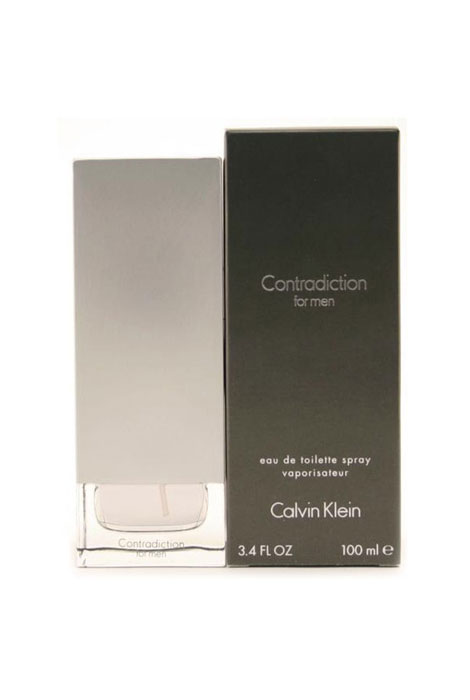 Contradiction For Men by Calvin Klein, EDT Spray - View 1