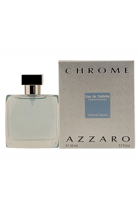 Chrome by Azzaro, EDT Spray - View 1