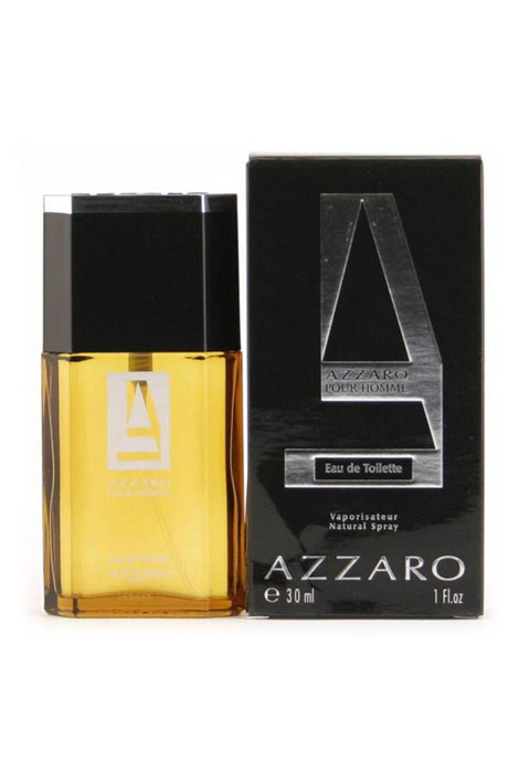 Azzaro Pour Homme, EDT Spray - View 1