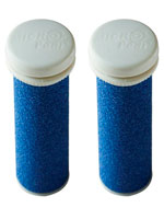Emjoi® MicroPedi Refills - Set of 2