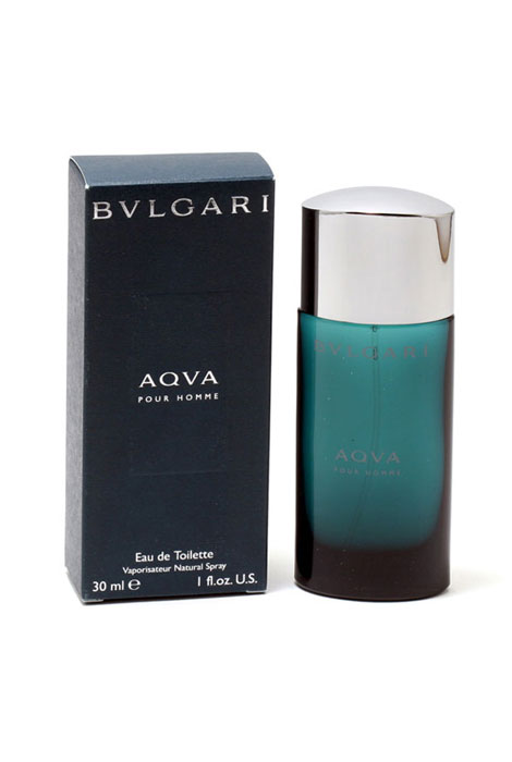 Bvlgari Aqua Pour Homme, EDT Spray - View 1