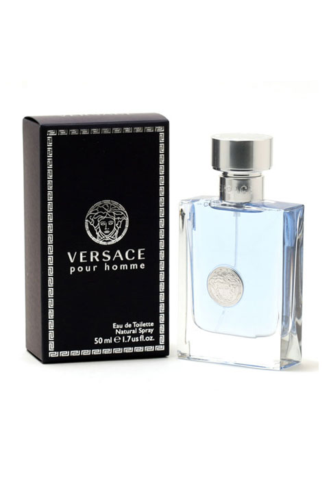 Versace Pour Homme, EDT Spray - View 1