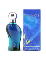 Men's Grooming & Skin Care - Wings For Men by Giorgio, EDT Spray