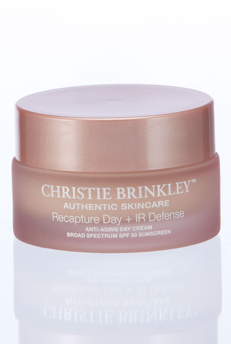 Christie Brinkley Authentic Skincare Recapture Day + IR Defense Anti-Aging Day Cream