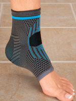 Health & Wellness - Premium Ankle Support