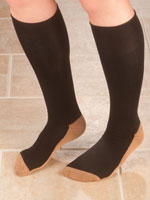 View All Health & Wellness - Copper Compression Socks
