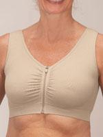 Clothing & Swim - Easy Comforts Style™ Soft Shoulder Posture Bra
