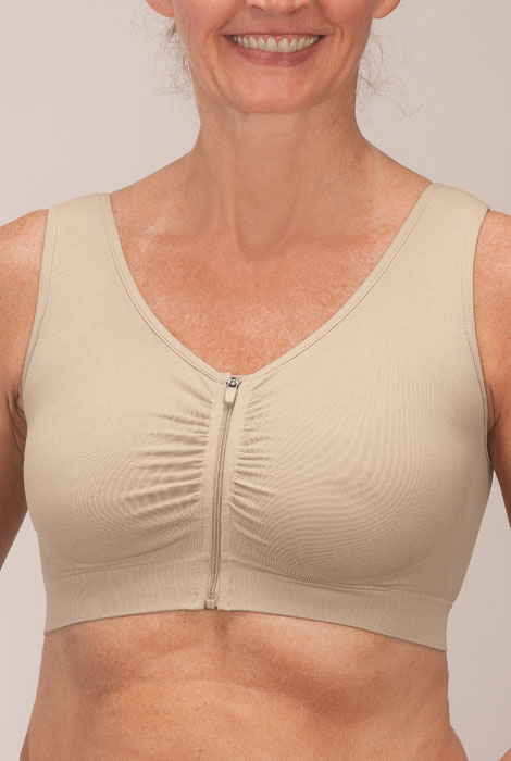 Easy Comforts Style™ Soft Shoulder Posture Bra - View 1