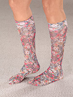 5 Star Products - Celeste Stein Compression Socks, 8-15 mmHg