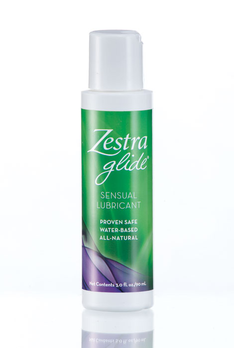 Zestra Glide Sensual Lubricant - View 1