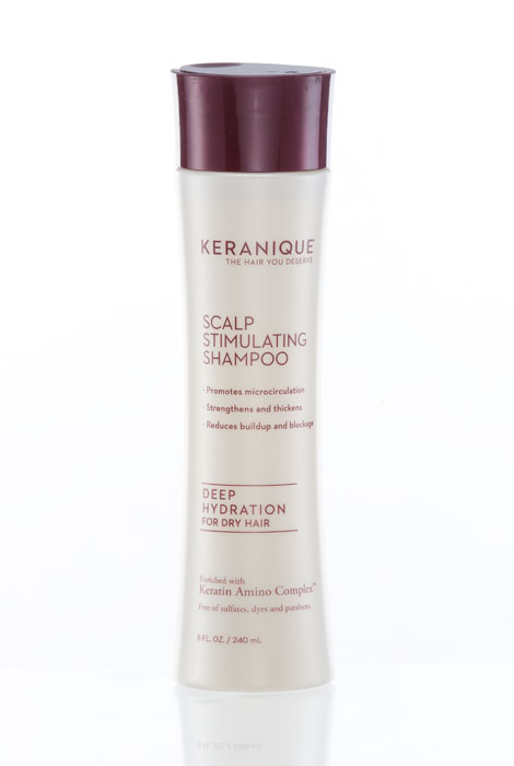 Keranique® Hydrating Shampoo - View 1