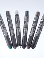 VIP Beauty - Bellapierre® Waterproof Gel Eye Liner