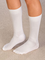 Health & Wellness - Therapeutic Support Dress Socks
