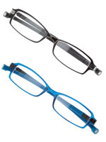 Shoes & Accessories - Extendable Reading Glasses