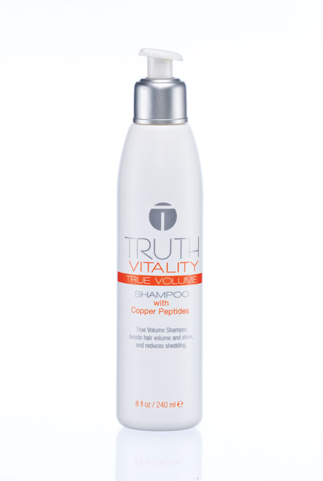 Truth Vitality True Volume Shampoo