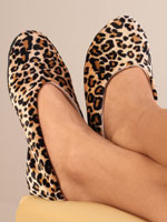 Shoes & Accessories - Geluxury® Moisturizing Slippers