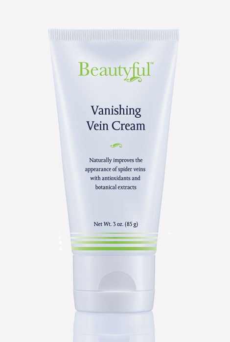 Beautyful™ Vein Cream - View 1