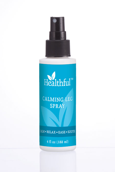 Healthful™ Calming Leg Spray - View 1