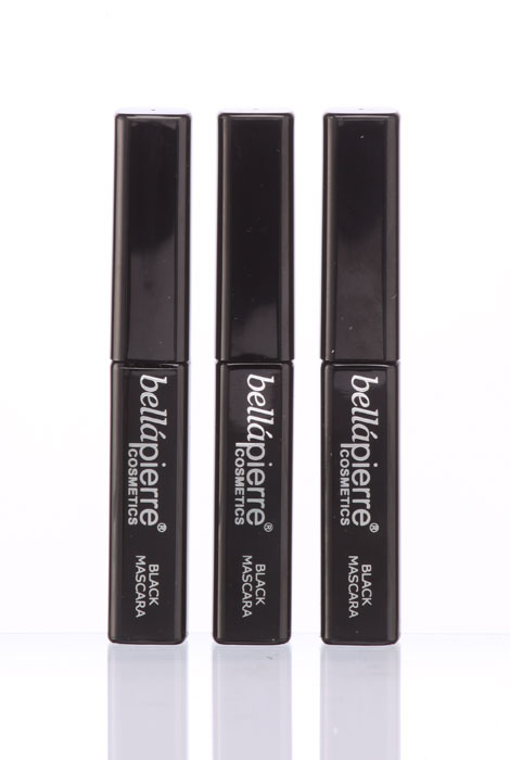 Bellapierre® Mascara Trio - View 1