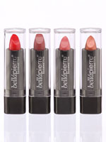 Save $5 On Each - Bellapierre® Mineral Lipstick Day Collection