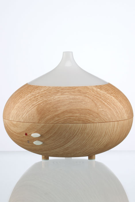 Essential Oil Diffuser & Humidifier
