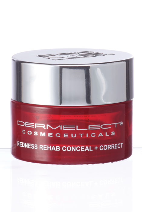 Dermelect® Redness Rehab Conceal + Correct