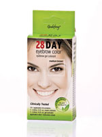 Face - 28 Day Eyebrow Color