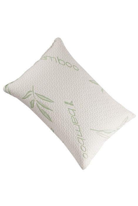 Bamboo Pillow - View 1