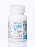 Health & Wellness - Loma Lux® Acne Pill™