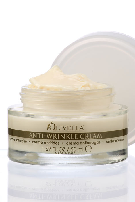 Olivella® Anti-Wrinkle Cream
