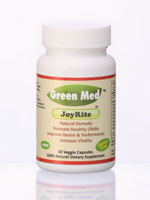 Sexual Health - Green Med™ JoyRite™